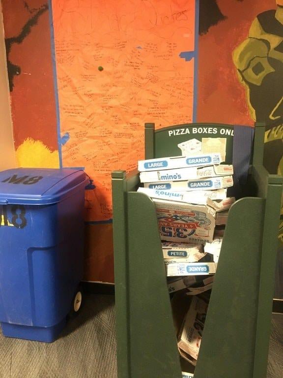 14 thiết kế thùng rác vừa lạ vừa cool quanh thế giới sẽ khiến bạn không thể xả rác bừa bãi nữa - Ảnh 1.