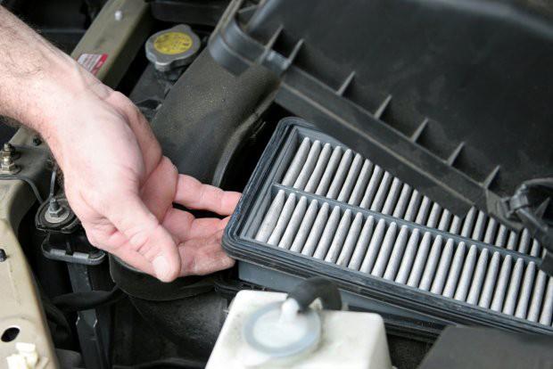 Bí quyết giúp xe hoạt động ổn định vào những ngày nắng nóng - Ảnh 1.