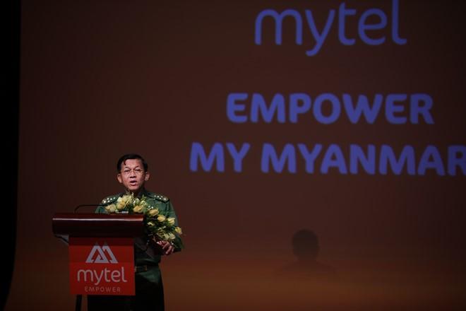 Phủ sóng 4G khắp xứ sở Chùa Vàng, Viettel đặt kỳ vọng tiếp thêm sức mạnh phát triển cho Myanmar - Ảnh 1.