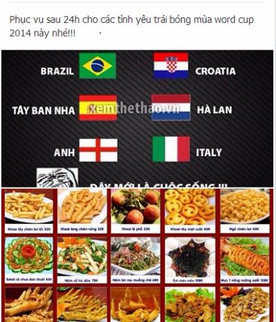 Hà Nội: Loạt dịch vụ sẽ hốt bạc nhờ World Cup 2018 - Ảnh 4.