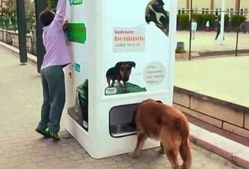 14 thiết kế thùng rác vừa lạ vừa cool quanh thế giới sẽ khiến bạn không thể xả rác bừa bãi nữa - Ảnh 9.