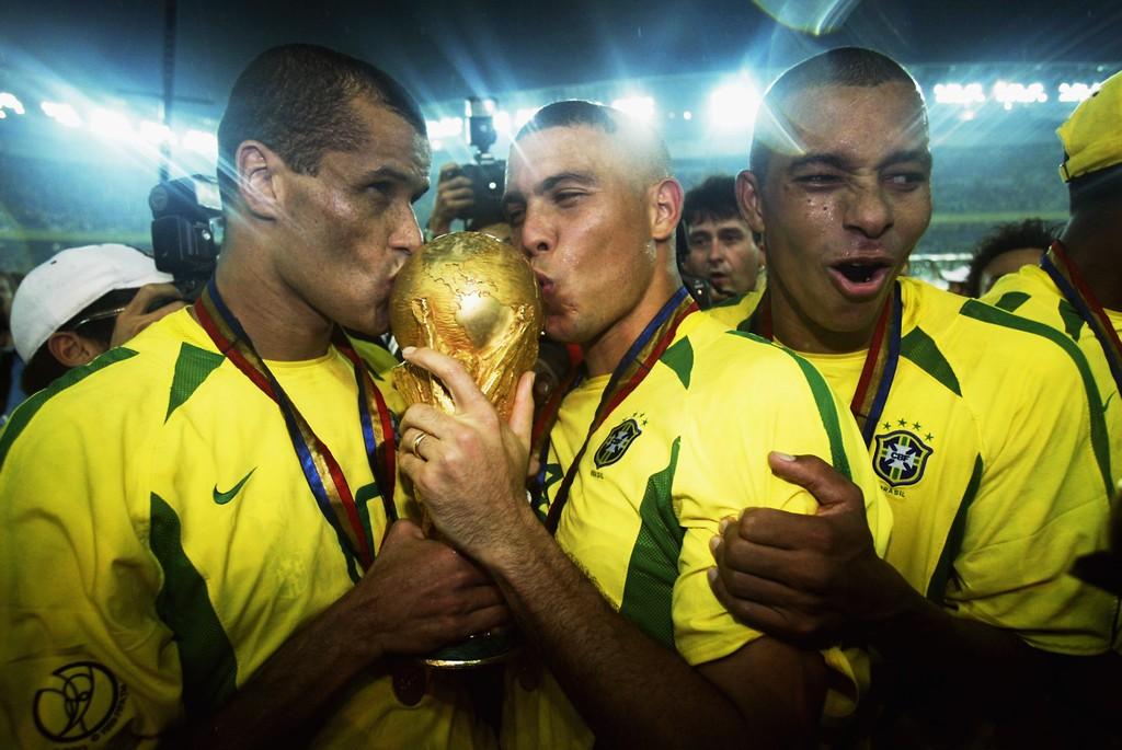 Ronaldo - World Cup 2002