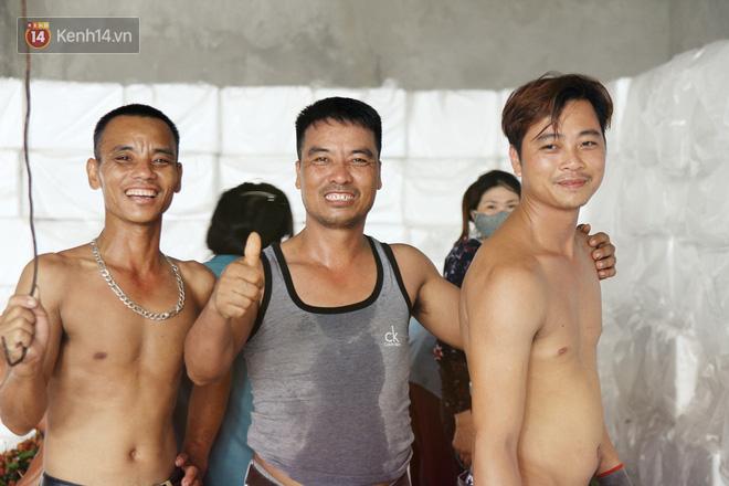 Về Bắc Giang thăm người dân Lục Ngạn trước thông tin 10 ngàn 3kg vải thiều: Làm gì có chuyện chúng tôi ném vải xuống sông - Ảnh 14.