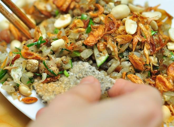 Các món ăn từ hến: Nếu biết chế biến thì không chỉ là món ăn ngon mà còn có thể chữa được vô khối bệnh - Ảnh 5.