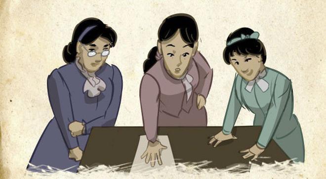 Cuộc đời người phụ nữ Nhật Bản đầu tiên có bằng đại học: Bị gia đình từ bỏ, cuối cùng còn chết trong cô đơn - Ảnh 6.