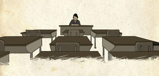 Cuộc đời người phụ nữ Nhật Bản đầu tiên có bằng đại học: Bị gia đình từ bỏ, cuối cùng còn chết trong cô đơn - Ảnh 10.
