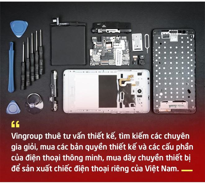 CEO Vingroup: Chúng tôi sẽ phân phối tel Vsmart ở toàn bộ 1 vài kênh, kể cả ở Vinmart+ - Ảnh 2.