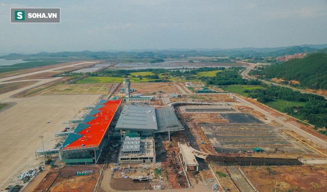 Điểm danh những siêu dự án đang hình thành ở Vân Đồn - Ảnh 4.
