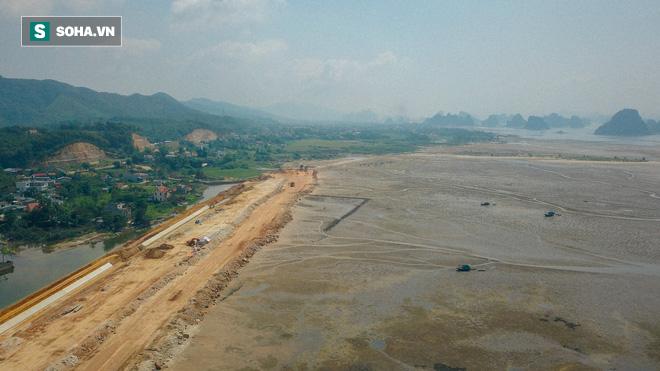 Điểm danh những siêu dự án đang hình thành ở Vân Đồn - Ảnh 9.
