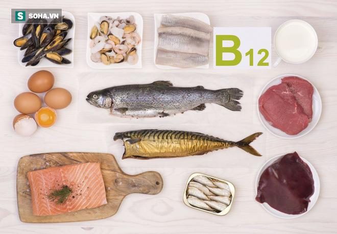 Người trên 40 tuổi nếu thiếu 7 chất dinh dưỡng này, sức khỏe và nhan sắc sẽ sớm tụt dốc - Ảnh 1.