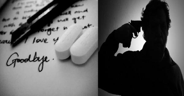 Ai mà tin được đến tự tử cũng có thể lây lan - Ảnh 4.