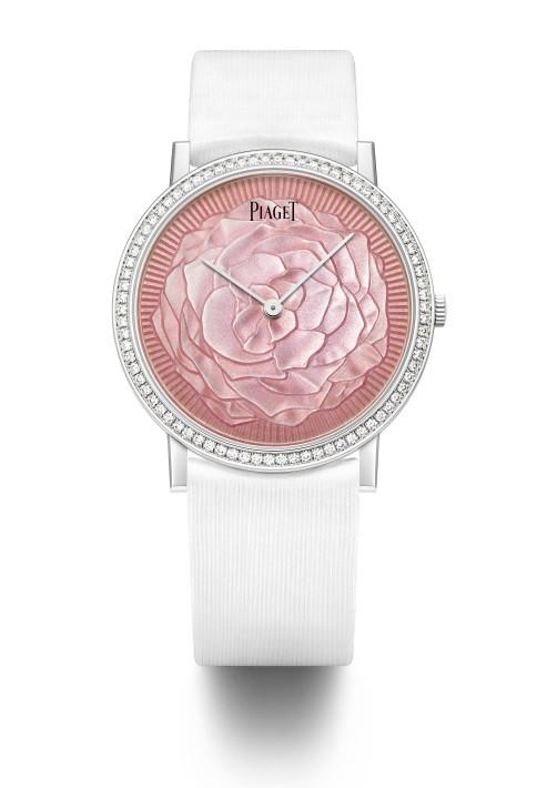 Piaget trình làng loạt đồng hồ cực đỉnh xa hoa ở Hà Nội - Ảnh 4.