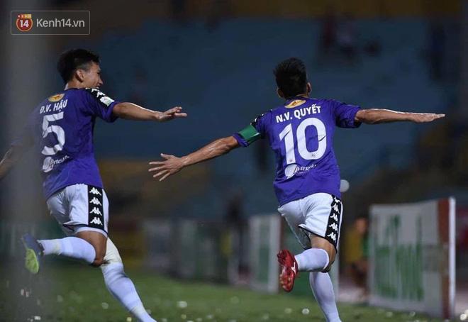 Bầu Hiển thưởng Hà Nội FC hơn 1 tỷ đồng sau trận thắng ngược Than Quảng Ninh - Ảnh 6.