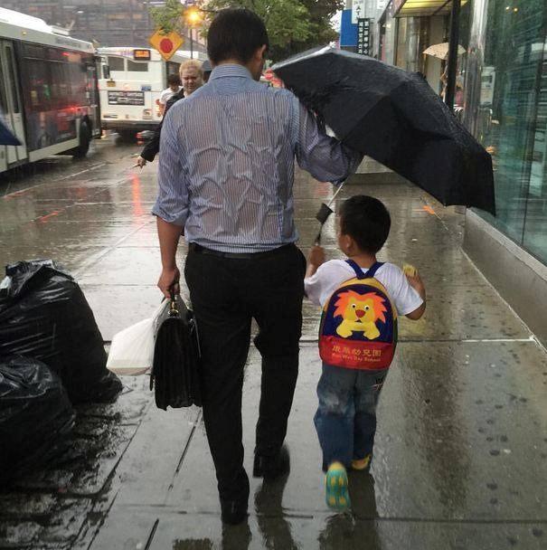 Muốn con sau này tự lo được cho bản thân, đây là việc bố mẹ nên áp dụng từ khi trẻ còn bé! - Ảnh 4.