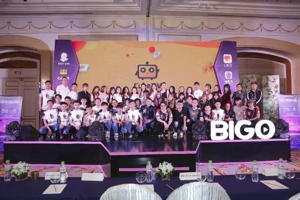 BIGO công bố áp dụng di động phát trực tiếp Cube TV - Ảnh 4.