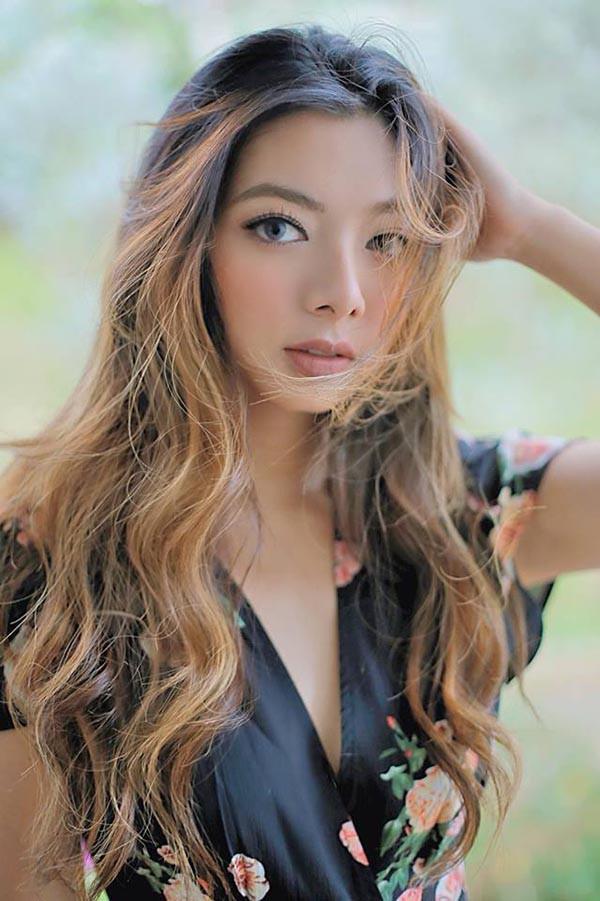 """Con gái sành điệu, xinh như hoa hậu của """"nữ hoàng ảnh lịch"""" Thanh Xuân - Ảnh 8."""