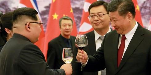 Trung Quốc chưa hết lo lắng sau Thượng đỉnh Mỹ-Triều - Ảnh 1.