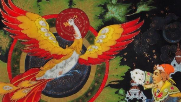 Đằng sau chú sói Zabivaka là cả một bầu trời thần thoại mà ai trót yêu nước Nga đều biết đến - Ảnh 1.
