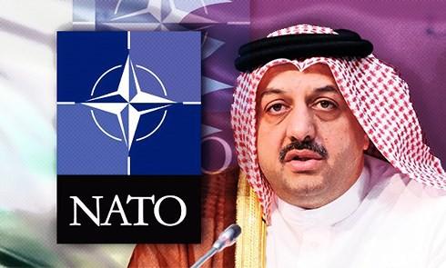 Đề phòng khối Ả Rập, Qatar đe dọa gia nhập NATO chủ yếu vì muốn mua S-400? - Ảnh 1.