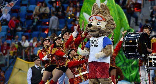 Đằng sau chú sói Zabivaka là cả một bầu trời thần thoại mà ai trót yêu nước Nga đều biết đến - Ảnh 8.