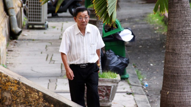 Nguyên Phó Thống đốc Ngân hàng Nhà Nước Đặng Thanh Bình hầu tòa vào ngày mai - Ảnh 3.
