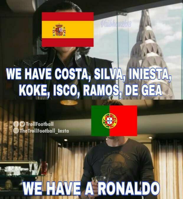 Không phải De Gea, người biếu bàn thắng cho Ronaldo là Karius của Liverpool? - Ảnh 6.