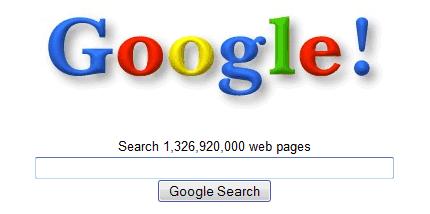 Đố bạn biết vì sao Google lại được gọi là Google? - Ảnh 1.