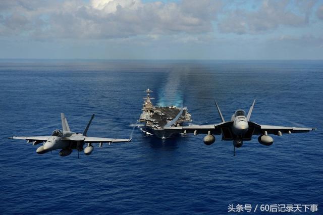 Trung Quốc có bao nhiêu tên lửa DF-21 mà 3 đội tàu sân bay Mỹ tuyên chiến cũng không ngán? - Ảnh 1.