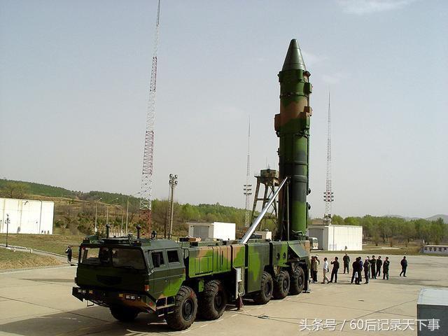 Trung Quốc có bao nhiêu tên lửa DF-21 mà 3 đội tàu sân bay Mỹ tuyên chiến cũng không ngán? - Ảnh 2.