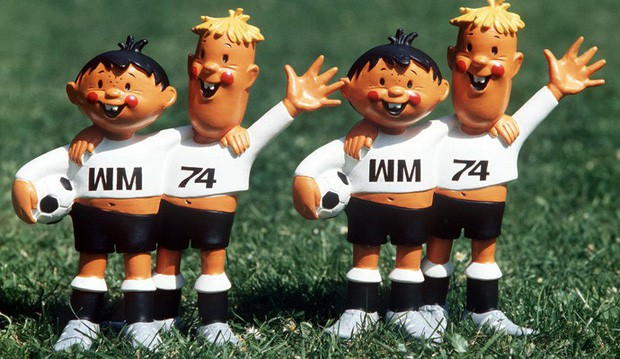 Đây là 5 linh vật ý nghĩa nhất trong lịch sử các vòng chung kết World Cup - Ảnh 1.