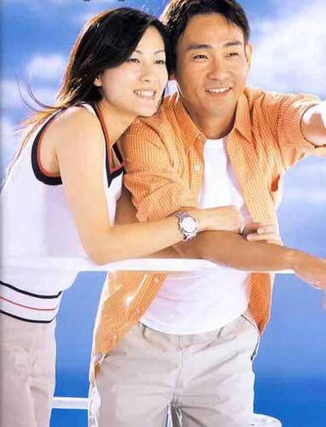 """Những """"cặp đôi vàng"""" của TVB: Không thành đôi ngoài đời thực vẫn thừa sức đi vào huyền thoại trong lòng """"mọt"""" phim  - Ảnh 13."""