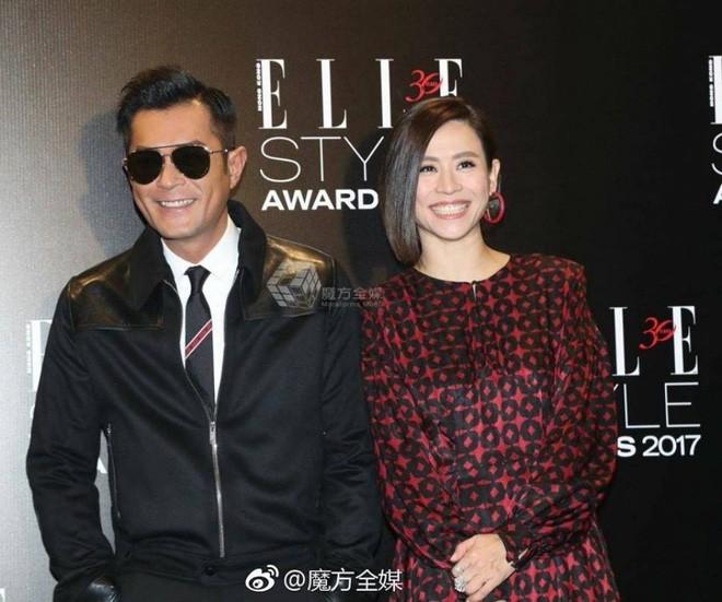 """Những """"cặp đôi vàng"""" của TVB: Không thành đôi ngoài đời thực vẫn thừa sức đi vào huyền thoại trong lòng """"mọt"""" phim  - Ảnh 3."""