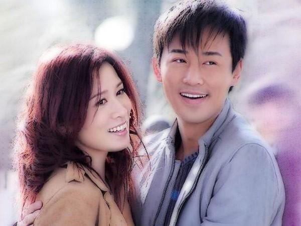 """Những """"cặp đôi vàng"""" của TVB: Không thành đôi ngoài đời thực vẫn thừa sức đi vào huyền thoại trong lòng """"mọt"""" phim  - Ảnh 7."""