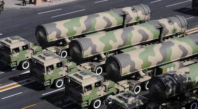 Chuyên gia Mỹ: Trung Quốc thiếu đầu đạn hạt nhân, tên lửa DF-41 như súng không đạn - Ảnh 2.