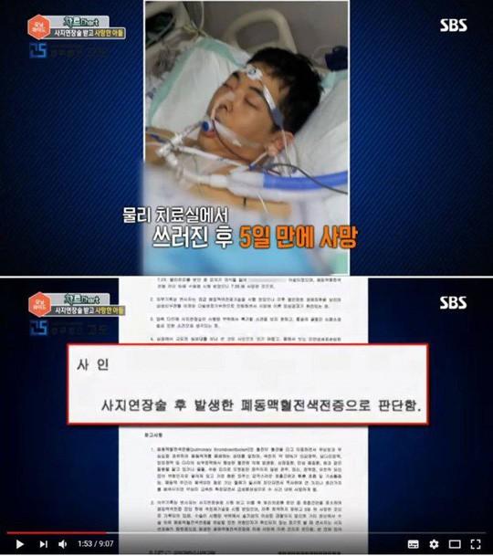 Những cái chết tức tưởi vì phẫu thuật thẩm mỹ - Ảnh 1.
