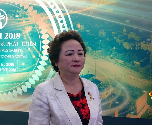 BRG, Sumitomo bắt đầu làm đô thị thông minh Bắc Hà Nội hơn 4 tỷ USD trong tháng 10/2018 - Ảnh 1.