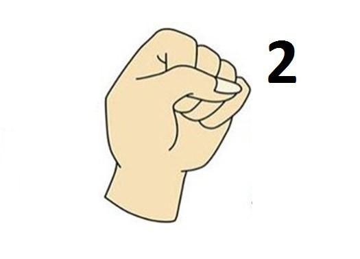 Bạn là người thế nào, yêu đương ra sao, hãy cho tôi xem cách nắm tay của bạn - Ảnh 3.