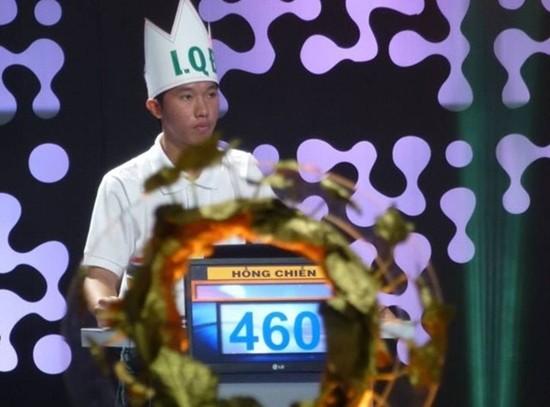 Thí sinh phá kỷ lục của chương trình Đường lên đỉnh Olympia nắm giữ từ năm 1999 - Ảnh 6.