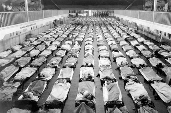 Trong muôn vàn dịch bệnh chết người, đâu là con virus nguy hiểm nhất lịch sử? Đáp án sẽ khiến tất cả phải giật mình - Ảnh 1.