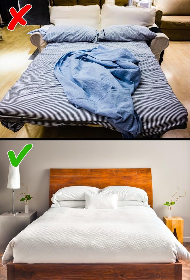 13 lỗi thường gặp trong bố trí nội thất khiến không gian lộn xộn và thiếu ấm cúng  - Ảnh 1.