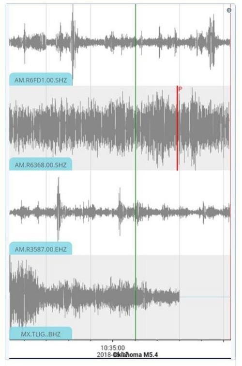 Thắng đội tuyển Đức, người dân Mexico ăn mừng gây ra cả động đất. Đây là giải thích khoa học đằng sau cơn địa chấn này - Ảnh 1.