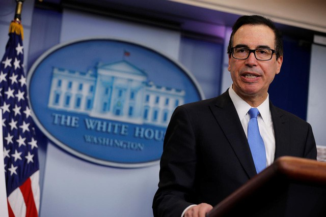 Long tranh hổ đấu ở Nhà Trắng và những chuyện chưa kể đằng sau chính sách thương mại xoay như chong chóng của ông Trump - Ảnh 2.