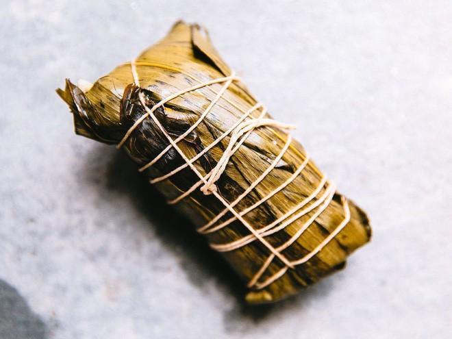 Không phải cơm rượu, bánh ú, đây là món bánh không thể nào thiếu trong mâm cỗ cúng Tết Đoan ngọ của người Trung Quốc - Ảnh 10.