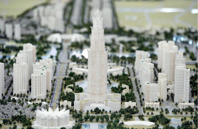 Cận cảnh về siêu đô thị thông minh hơn 4 tỷ USD Nhật Tân – Nội Bài trong tương lai  - Ảnh 8.
