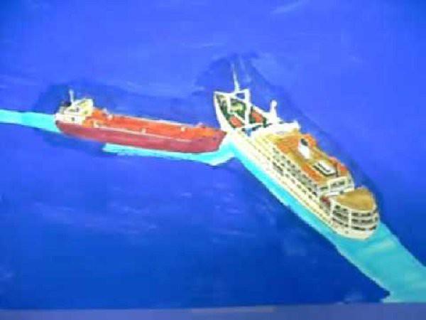 Thảm họa Dona Paz: Gần 4.400 người chết trong hỏa ngục tồi tệ bậc nhất trên biển - Ảnh 2.