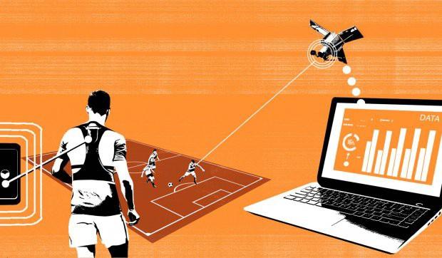 Công nghệ đặc biệt theo dõi từng đường chạy của các cầu thủ tại World Cup 2018 - Ảnh 4.