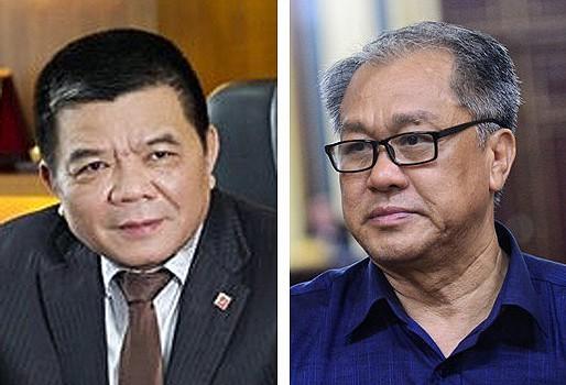 Cựu chủ tịch BIDV Trần Bắc Hà cho 12 công ty ma của Phạm Công Danh vay 4.700 tỷ như thế nào? - Ảnh 1.