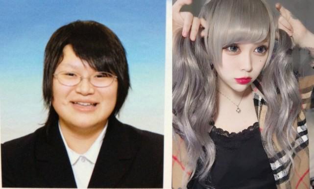Giảm 33kg sau 1 năm rưỡi rồi PTTM, cô bạn Nhật Bản khiến cư dân mạng trầm trồ vì lột xác quá thành công - Ảnh 1.
