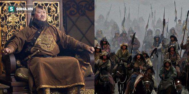 Cung thủ Mông Cổ: Đội quân khuynh đảo thế giới của Thành Cát Tư Hãn, có thể bắn xa 200m - Ảnh 1.