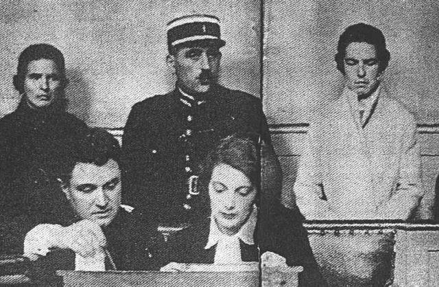 Chị em Papin: Hai cô hầu gái tâm thần và vụ giết người đẫm máu vẫn gây ám ảnh nước Pháp sau 85 năm - Ảnh 6.